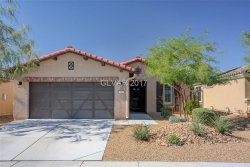 Photo of 5833 MONTINA VINES Street, North Las Vegas, NV 89081 (MLS # 1953753)
