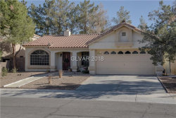 Photo of 748 ROCKY TRAIL Road, Henderson, NV 89014 (MLS # 1954424)