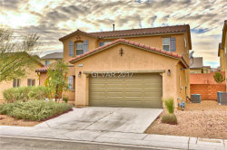 Photo of 6733 JOURNEY HILLS Court, North Las Vegas, NV 89084 (MLS # 1954431)