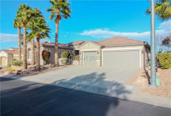 Photo of 2862 HARTWICK PINES Drive, Henderson, NV 89052 (MLS # 1954615)