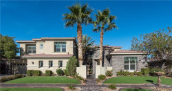 Photo of 1716 CHOICE HILLS Drive, Henderson, NV 89012 (MLS # 1955395)