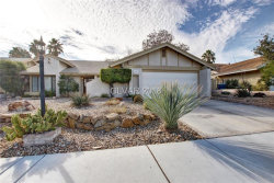 Photo of 4749 HACKAMORE Drive, Las Vegas, NV 89103 (MLS # 1956152)