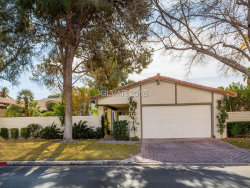 Photo of 3417 CALLE DEL TORRE, Las Vegas, NV 89102 (MLS # 1956215)