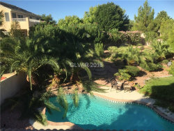 Photo of 281 Timber Hollow Street, Henderson, NV 89012 (MLS # 1956426)