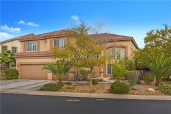 Photo of 1834 COUNTRY MEADOWS Drive, Henderson, NV 89012 (MLS # 1956662)