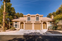 Photo of 2822 MILL POINT Drive, Henderson, NV 89074 (MLS # 1956781)