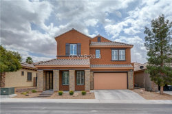 Photo of 1125 Via Canale, Henderson, NV 89011 (MLS # 1957586)