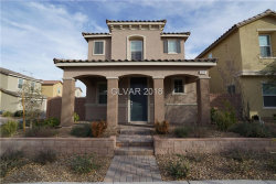 Photo of 2114 VIA FIRENZE, Henderson, NV 89044 (MLS # 1957627)