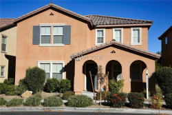 Photo of 3198 SUBTLE COLOR Avenue, Henderson, NV 89044 (MLS # 1957944)
