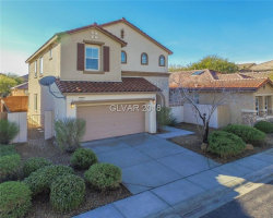 Photo of 7941 LIMESTONE ARCH Avenue, Las Vegas, NV 89178 (MLS # 1957966)