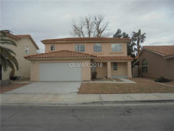 Photo of 970 FLAPJACK Drive, Henderson, NV 89014 (MLS # 1957986)