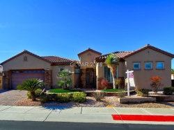 Photo of 2047 CAMBRIDGE SPRINGS Drive, Henderson, NV 89052 (MLS # 1958006)