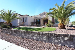 Photo of 2081 TWIN FALLS Drive, Henderson, NV 89044 (MLS # 1958244)