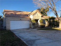 Photo of 1698 SWEET VIEW Court, Henderson, NV 89014 (MLS # 1958358)
