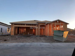Photo of 2979 MOULTON CREST Avenue, Henderson, NV 89044 (MLS # 1958682)