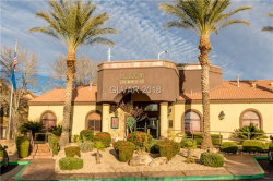 Photo of 950 SEVEN HILLS Drive, Unit 2428, Henderson, NV 89052 (MLS # 1958787)