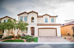 Photo of 81 CROOKED PUTTER Drive, Las Vegas, NV 89148 (MLS # 1959207)