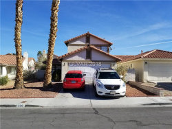 Photo of 326 CARRINGTON Street, Henderson, NV 89074 (MLS # 1959209)