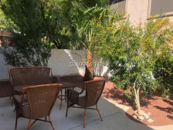 Photo of 170 MOUNTAINSIDE Drive, Henderson, NV 89012 (MLS # 1959425)