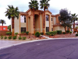 Photo of 1870 COLUMBIA CREST Court, Las Vegas, NV 89177 (MLS # 1960023)