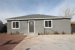Photo of 637 BELL Drive, Las Vegas, NV 89101 (MLS # 1960126)