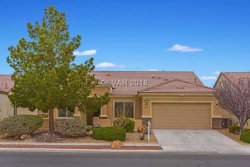 Photo of 7461 WIDEWING Drive, Unit 0, North Las Vegas, NV 89084 (MLS # 1960135)