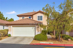 Photo of 9216 CANALINO Drive, Las Vegas, NV 89134 (MLS # 1960245)