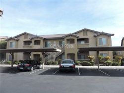 Photo of 8805 JEFFREYS Street, Unit 2078, Las Vegas, NV 89123 (MLS # 1960382)