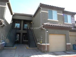 Photo of 6868 SKY POINTE Drive, Unit 1066, Las Vegas, NV 89131 (MLS # 1960391)