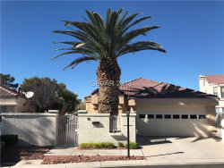 Photo of 5265 DRIFTING SANDS Court, Las Vegas, NV 89149 (MLS # 1960647)
