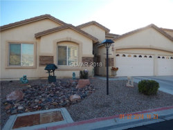 Photo of 7813 LONESOME HARBOR Avenue, Las Vegas, NV 89131 (MLS # 1961004)