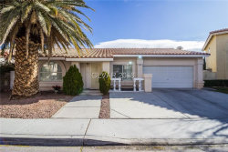 Photo of 254 FINESTRA Drive, Henderson, NV 89074 (MLS # 1961008)