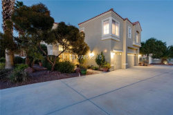 Photo of 5412 PAINTED LAKES Way, Las Vegas, NV 89149 (MLS # 1961051)