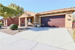 Photo of 989 VIA CANALE Drive, Henderson, NV 89011 (MLS # 1961105)