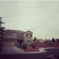 Photo of 1709 SWEET JENNY Court, North Las Vegas, NV 89086 (MLS # 1961451)