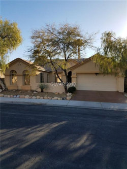 Photo of 2309 TEDESCA Drive, Henderson, NV 89052 (MLS # 1962315)