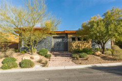Photo of 14 MIDNIGHT RIDGE Drive, Las Vegas, NV 89135 (MLS # 1962616)