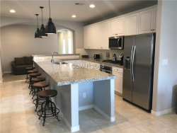 Photo of 388 AMBITIOUS Street, Henderson, NV 89011 (MLS # 1962649)