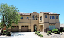 Photo of 2661 CHATEAU CLERMONT Street, Henderson, NV 89044 (MLS # 1963204)