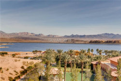 Photo of 10 LUCE DEL SOL, Unit 3, Henderson, NV 89011 (MLS # 1963385)
