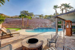 Photo of 713 PACIFIC CASCADES Drive, Henderson, NV 89012 (MLS # 1963985)