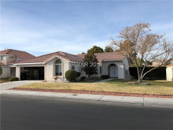 Photo of 1624 NIGHT SHADOW Avenue, North Las Vegas, NV 89031 (MLS # 1964489)