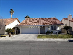 Photo of 3116 MEDITERRANEAN Drive, Las Vegas, NV 89117 (MLS # 1964834)