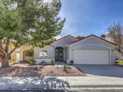 Photo of 7625 OYSTER COVE Drive, Las Vegas, NV 89128 (MLS # 1965219)