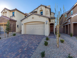 Photo of 341 AMBITIOUS Street, Henderson, NV 89011 (MLS # 1965693)