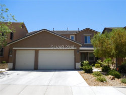 Photo of 2693 COPILICO Terrace, Henderson, NV 89052 (MLS # 1965873)
