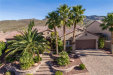Photo of 2172 SILENT ECHOES Drive, Henderson, NV 89044 (MLS # 1965923)
