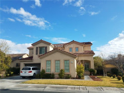 Photo of 32 COLLETON RIVER Drive, Henderson, NV 89052 (MLS # 1966759)