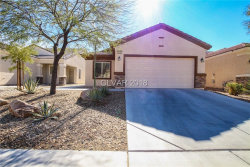Photo of 2705 GROUND ROBIN Drive, North Las Vegas, NV 89084 (MLS # 1966940)