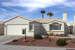 Photo of 2810 MAYFAIR Avenue, Henderson, NV 89074 (MLS # 1966959)